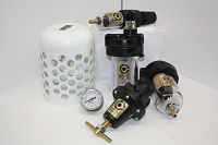 air filters regulators