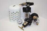 air filters regulators