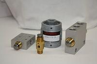 air valves