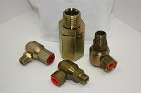 high pressure hydraulic swivels